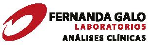 Fernanda Galo | Laboratórios de Análises Clínicas